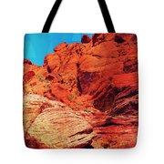 Ascension Tote Bag by Michelle Dallocchio