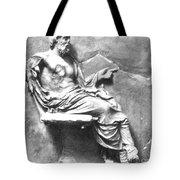 Asclepius Tote Bag