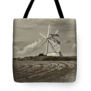Ascombe Mill Tote Bag