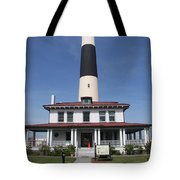 Asecon Lighthouse Tote Bag