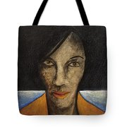 Ash So Far Tote Bag