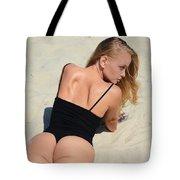 Ash340 Tote Bag