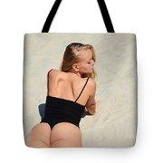 Ash341 Tote Bag
