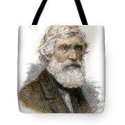 Asher B. Durand, 1796-1886 Tote Bag