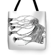 Ashes 2 Ashes  Tote Bag