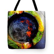 Ashes Tote Bag