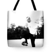 Ashish Soccef Tote Bag