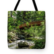 Ashland Creek Tote Bag