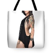 Ashley 063 Tote Bag
