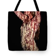 Ashley Tote Bag by Arla Patch
