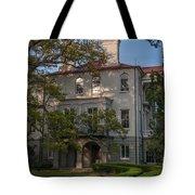 Ashley Hall School In Charleston Sc Tote Bag