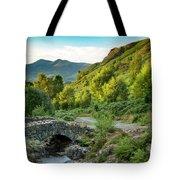 Ashness Bridge Tote Bag
