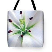 Asian Lilly I I Tote Bag