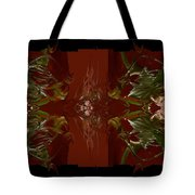 Asian Spice Two Tote Bag