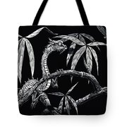 Asian Wonders Tote Bag