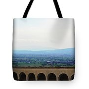 Asisi View Tote Bag