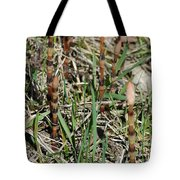 Asparagus In The Wild Tote Bag