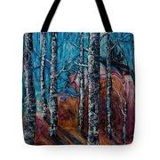 Aspen Grove - 2 Tote Bag
