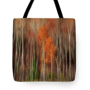 Aspen Motion II, Sturgeon Bay Tote Bag