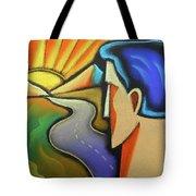 Aspiration Tote Bag