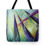 Aspiring Tote Bag
