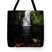 Assaranca Waterfall Tote Bag