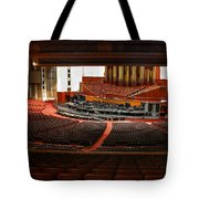 Assembly Hall Temple Square Tote Bag