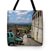 Assisi Italy I Tote Bag