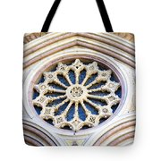 Assisi Plenaria Design Tote Bag