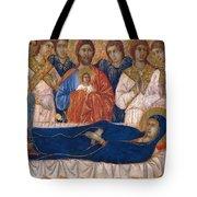 Assumption Fragment 1311 Tote Bag