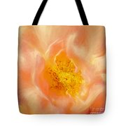 Assumption Rose Tote Bag