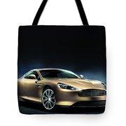 Aston Martin Dragon 88 Limited Edition 2 Tote Bag
