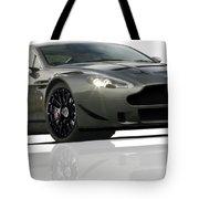 Aston Martin Lmv/r Tote Bag