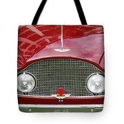 Astonmartin Db2/4 Mark IIi Tote Bag