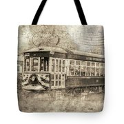Astoria Trolley Tote Bag