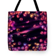 Astral Crossings Tote Bag