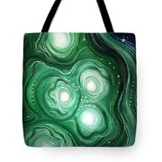 Astral Vision. Clearing Of Mind Tote Bag
