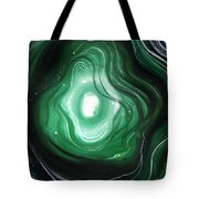 Astral Vision. When Sadness Goes Away Tote Bag
