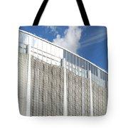 Astrodome Tote Bag