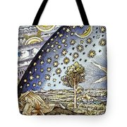 Astrology, 16th Century Tote Bag