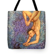 Astrology Zodiac Sign Scorpio  Tote Bag