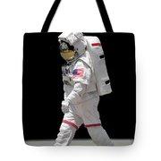 Astronaut Tote Bag