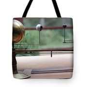 Astronomy Falling Water Tote Bag
