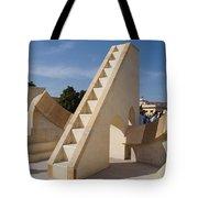 Astronomy Of Giants. Rasivalaya. Tote Bag