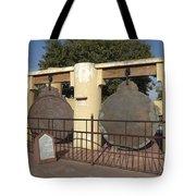 Astronomy Of Giants. Yantra Raj. Tote Bag