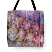 Asynchrony Imagination  Id 16099-024356-74201 Tote Bag