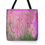 At One With The Birds Tote Bag