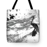 At Rivers Edge Tote Bag