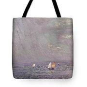 At Sea Tote Bag
