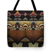 At The Anatomical Theatre Tote Bag